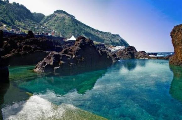 Thả hồn giữa những hồ bơi vô cực tự nhiên đẹp xuất sắc - 7