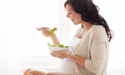 5 'không' mẹ nào đang mang bầu cũng phải ghi nhớ