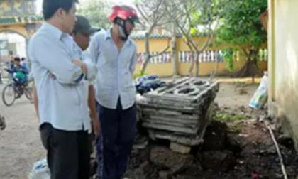 Hải Dương: Điều tra nguyên nhân sư trụ trì chết cháy tại chùa
