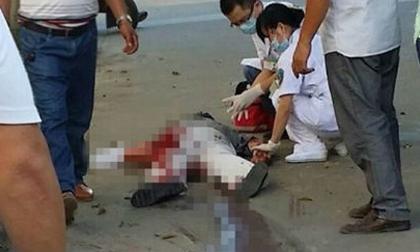 Bình Thuận: Trêu gái trước cửa quán bar, nam thanh niên bị đâm chết