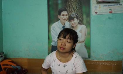 Cô gái Hà Nội 10 năm đi viện chạy thận với những ước mơ còn dang dở