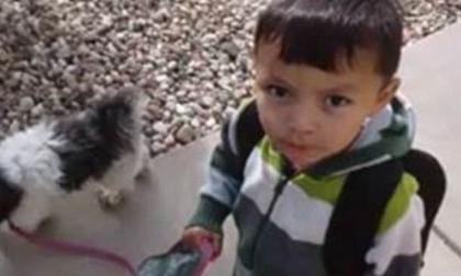 Thêm một bé trai 2 tuổi bị đuối nước trên cạn nhưng kỳ tích đã xảy ra