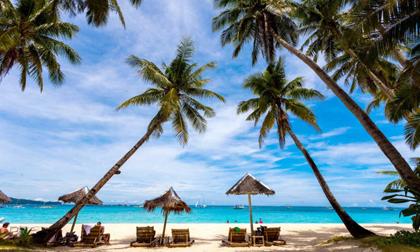 Mách bạn kinh nghiệm du lịch 'đảo ngọc' Boracay từ A đến Z