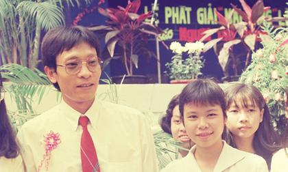 Lý do nhà báo Lại Văn Sâm quyết định nghỉ hưu?