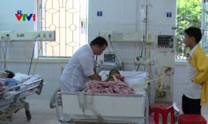 Tin mới nhất về vụ 1 trẻ đột ngột tử vong, 4 trẻ nhập viện ở Cao Bằng