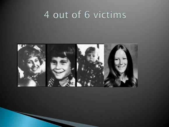 Hành trình từ đứa trẻ 10 tuổi tới kẻ sát nhân khát máu biệt danh ma cà rồng - Ảnh 3.
