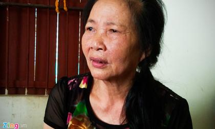 Bà nội bé trai 35 ngày tuổi bị giết: 'Cháu tôi làm gì nên tội?'