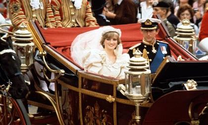 Công nương Diana với mối tình 'cả đời chỉ yêu một người đàn ông chưa bao giờ thuộc về mình'