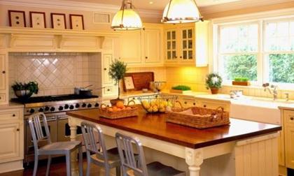 Nhà bếp mà để thế này gia đình luôn nghèo khổ, sớm muộn cũng ly tán