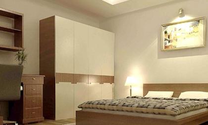 Nếu phòng ngủ để kiểu này vợ chồng luôn mâu thuẫn, làm ăn mãi không phát lên được