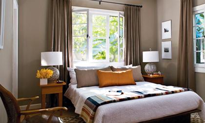 Nếu bạn để phòng ngủ kiểu này vợ chồng luôn mâu thuẫn, gia đình ngày càng lụi bại