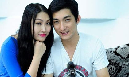 Chồng cũ Phi Thanh Vân tung bằng chứng 'độc' khi bị chửi 'bám váy vợ'