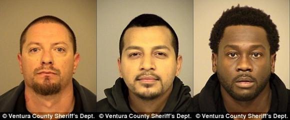 Mỹ: 3 người đàn ông bị bắt vì ăn trộm số bơ trị giá 6,8 tỷ đồng - Ảnh 1.