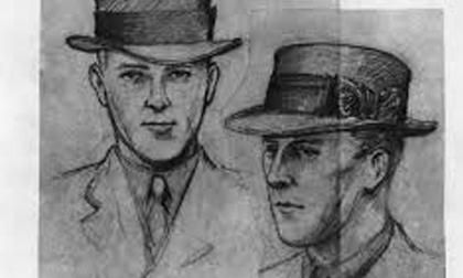 Vụ bắt cóc con phi công ở Mỹ: Tìm thấy bức thư bí ẩn dưới hòn đá