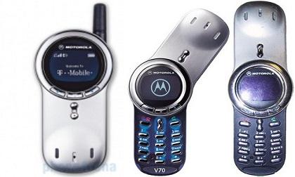 Những chiếc điện thoại cổ, 'siêu độc lạ' nhất thế giới