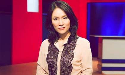 Nhà báo Tạ Bích Loan thay thế Lại Văn Sâm ở VTV3