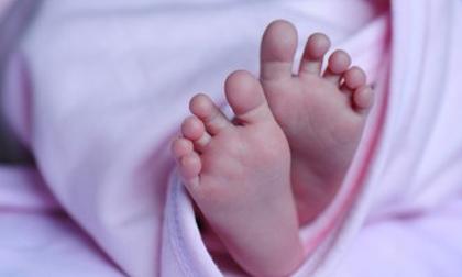 Những em bé Việt vừa sinh ra đã được cho là có số may mắn cả đời
