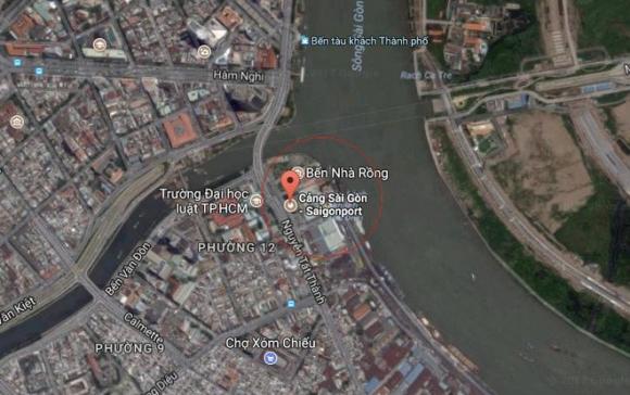 Cháy lớn kèm nhiều tiếng nổ trong nhà kho ở cảng Sài Gòn - Ảnh 12.