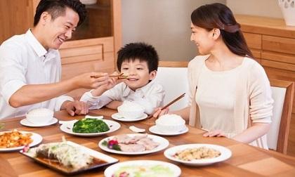 Những nguyên tắc vàng bậc cha mẹ cần áp dụng để dạy con nên người