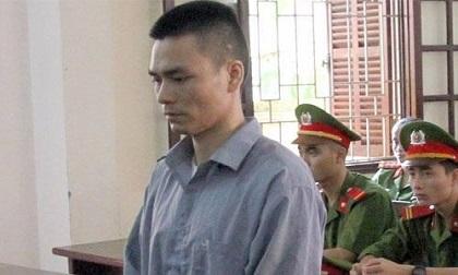 Hung thủ thực sự vụ 'án oan Nguyễn Thanh Chấn' chính thức lãnh án