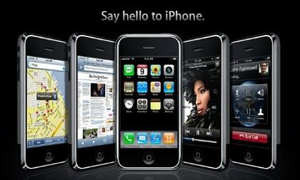 """Những chiếc điện thoại từng """"làm mưa làm gió"""" trước iPhone"""