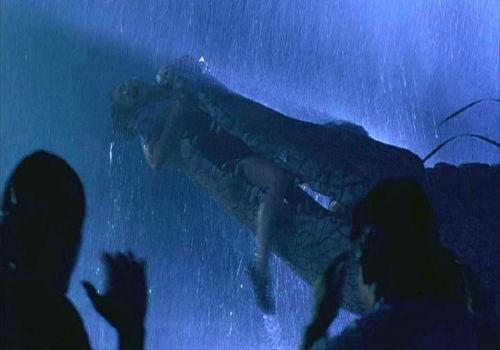 Con cá sấu giết, ăn thịt 300 người, khiếp sợ nhất thế giới - 5