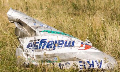 Các nghi phạm bắn rơi máy bay MH17 bị truy tố tại Hà Lan