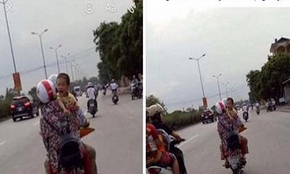 Vụ cháu bé ở Quảng Bình mất tích bí ẩn: Xác minh bức ảnh gây xôn xao