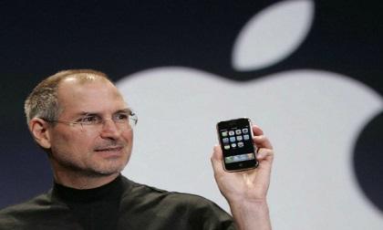 10 điều 'kinh khủng' trên chiếc iPhone đầu tiên