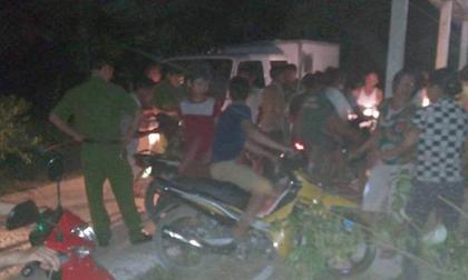2 nhóm thanh niên hỗn chiến, súng nổ trong đêm khiến nhiều người hoảng sợ