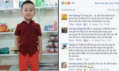 Bật khóc với bài thơ 'Nô đã về với mẹ' viết thay nỗi lòng của bé Nô - Bé trai bị giết ở Quảng Bình