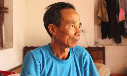 Vụ cháu đánh ông nội tử vong: Người thân khóc nghẹn trong tang lễ
