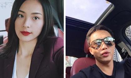 Hé lộ tình mới của Cường Đô la sau chia tay Hạ Vi?