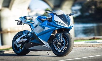 10 siêu môtô đắt nhất thế giới năm 2017
