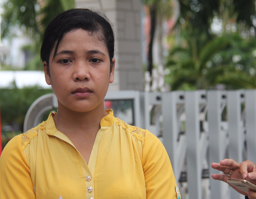Tìm thấy cuốn nhật kí của bé gái 13 tuổi tự tử nghi do hàng xóm xâm hại tiết lộ đã từng mang thai? - Ảnh 4.