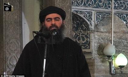 IS xác nhận thủ lĩnh Baghdadi đã chết, chưa có người kế vị