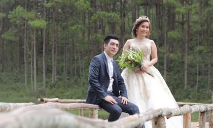 Phi Thanh Vân vừa rút khỏi làng giải trí, chồng cũ Bảo Duy vội kết hôn với tình mới sau 4 tháng ly hôn