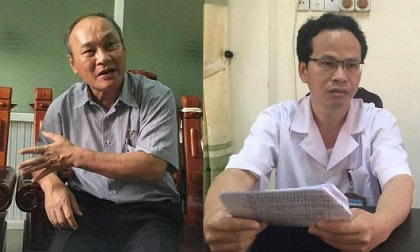 Trung tâm hoạt động 'chui', hai trẻ sơ sinh tử vong oan ức