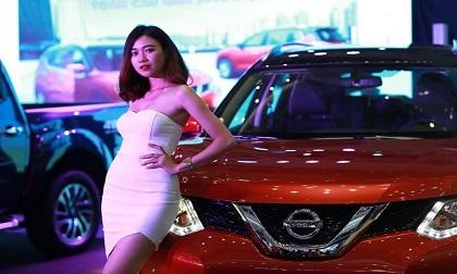 Thương hiệu ô tô nào tăng trưởng mạnh nhất tại Việt Nam?