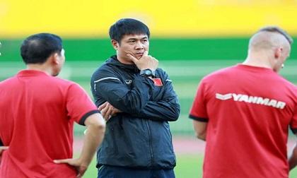 7 trận quyết định của HLV Hữu Thắng