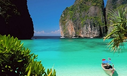 Những điểm du lịch đẹp xuất sắc không thể bỏ lỡ khi đến Thái Lan