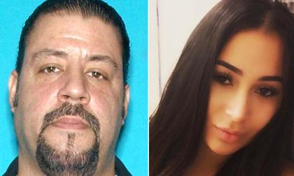 Từ thi thể không lành lặn của cô gái Mỹ lần ra vụ giết người yêu dã man