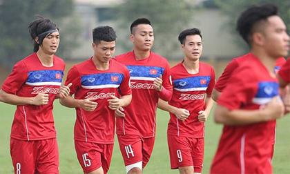 Lịch thi đấu chi tiết của U22 Việt Nam tại SEA Games 29