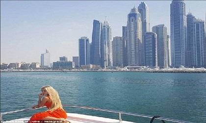 Phát thèm với du thuyền, siêu xe của con nhà giàu Dubai