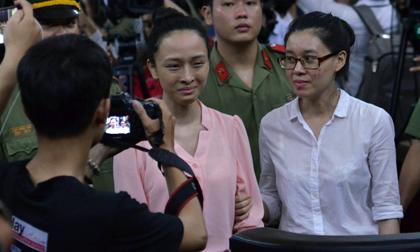 Luật sư gửi kiến nghị đình chỉ vụ án Trương Hồ Phương Nga