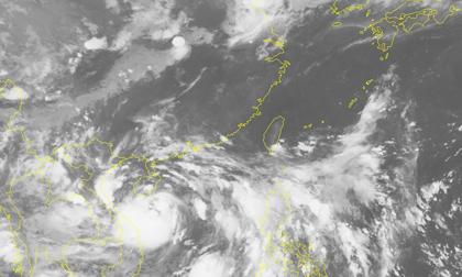 Tin thời tiết hôm nay (16.7): Tin mới nhất về cơn bão số 2