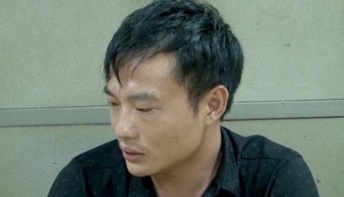 8 giờ truy bắt sát thủ áo đen trong vụ giết người tại Bắc Ninh - 1