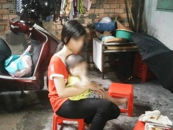 Mẹ ngất xỉu khi nghe con gái 15 tuổi bị bạn học hiếp dâm, bàng hoàng phát hiện thai nhi đã 7 tuần tuổi - Ảnh 3.