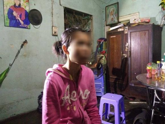 Mẹ ngất xỉu khi nghe con gái 15 tuổi bị bạn học hiếp dâm, bàng hoàng phát hiện thai nhi đã 7 tuần tuổi - Ảnh 2.