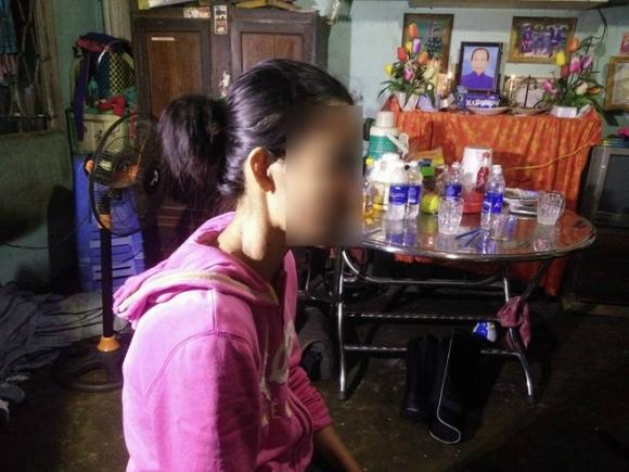 Mẹ ngất xỉu khi nghe con gái 15 tuổi bị bạn học hiếp dâm, bàng hoàng phát hiện thai nhi đã 7 tuần tuổi - Ảnh 6.